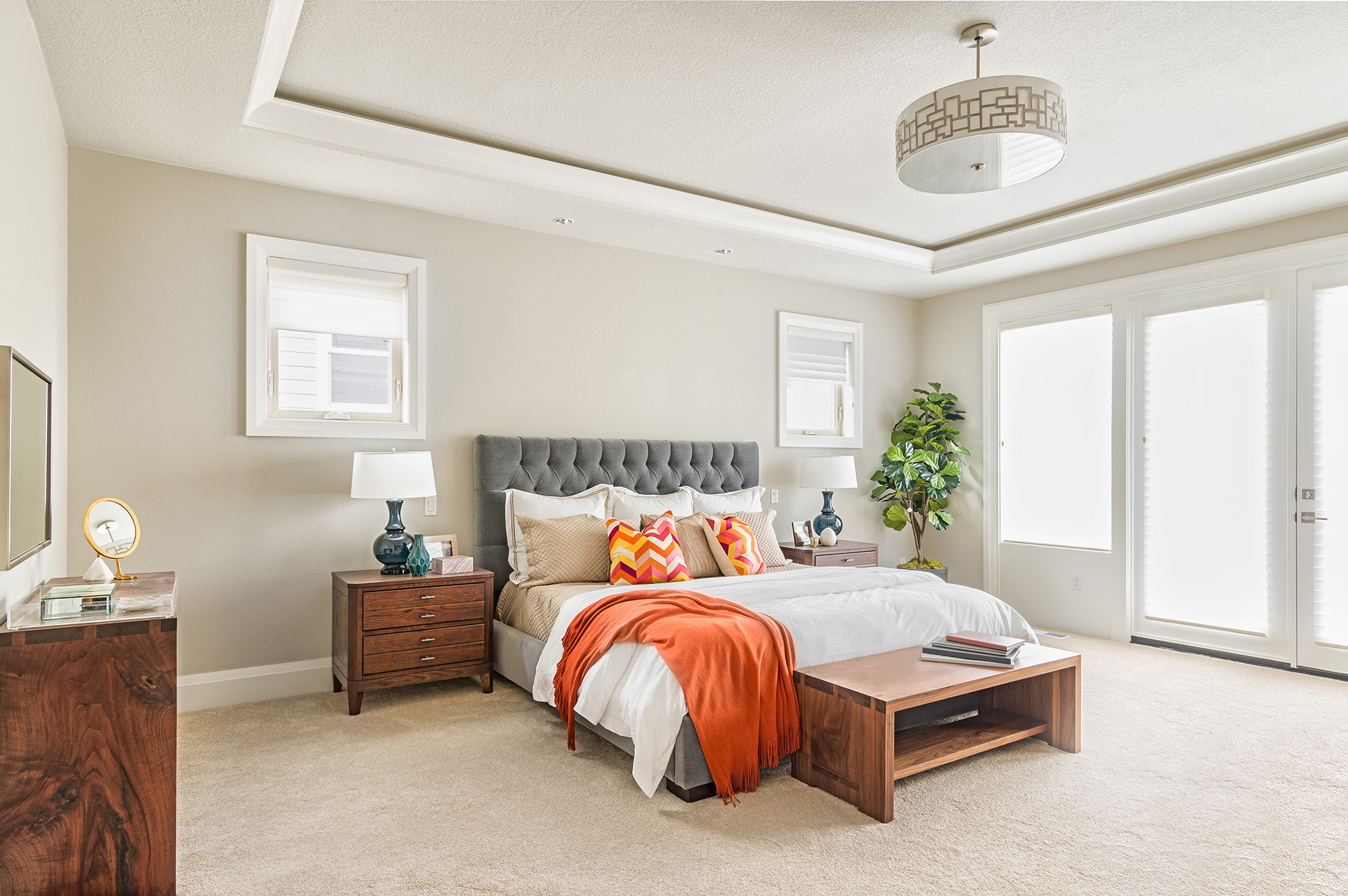 4 Staging Tips For An Hgtv Worthy Home