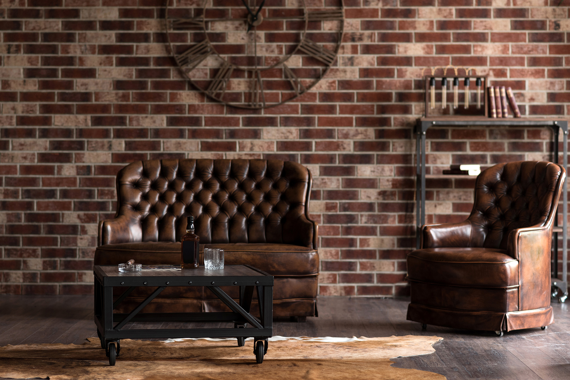 Man Cave Wallpaper : Man cave design and keeping it classy