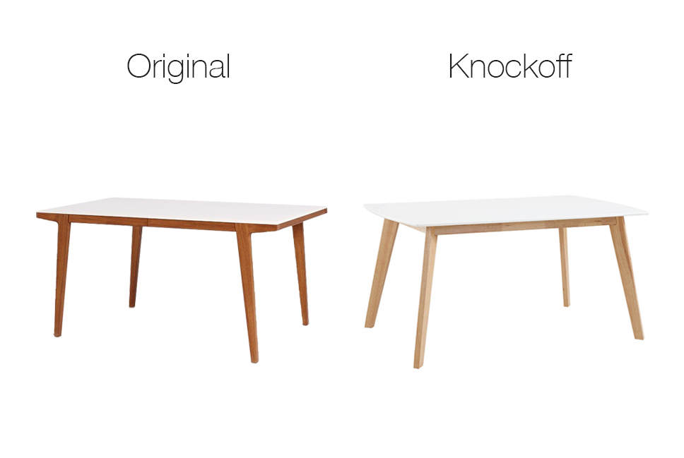 10 West Elm Knockoffs You Need To Know About